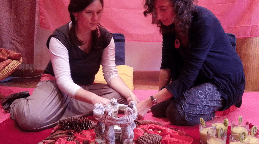 Red Tent Retreat – A Sanctuary For Inner Work