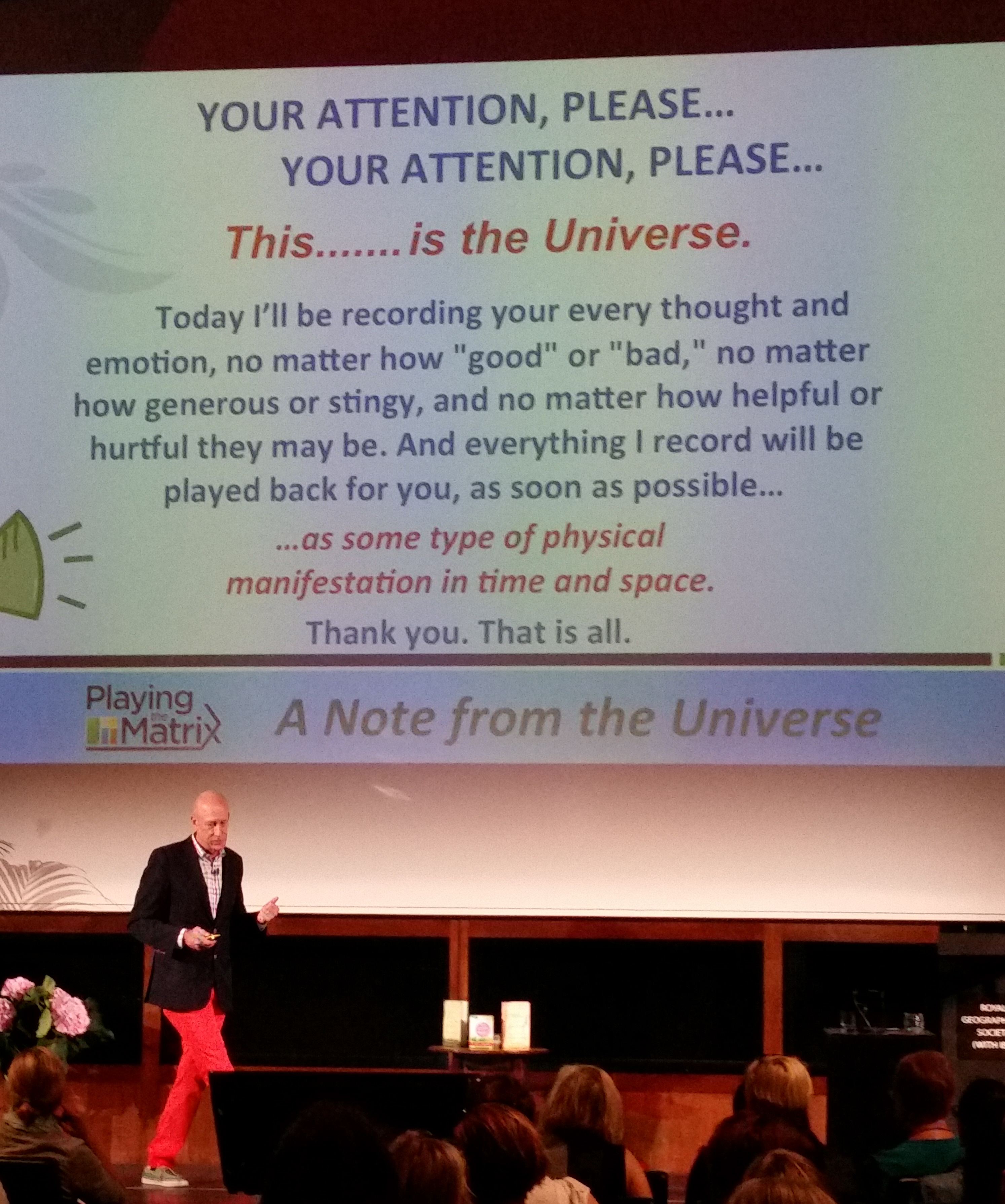 Image result for playing with the universe you matter pics