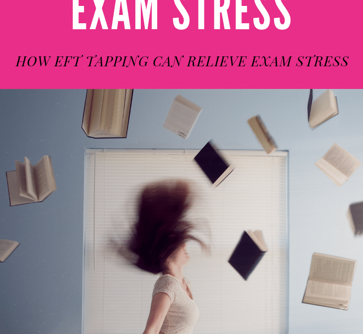 Exam Stress – it could be different!