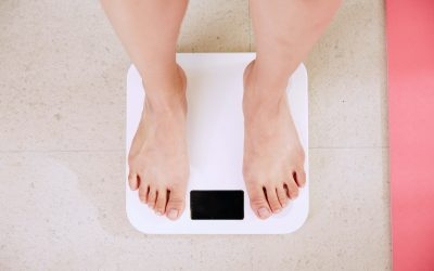 How I Lost Weight Without Trying