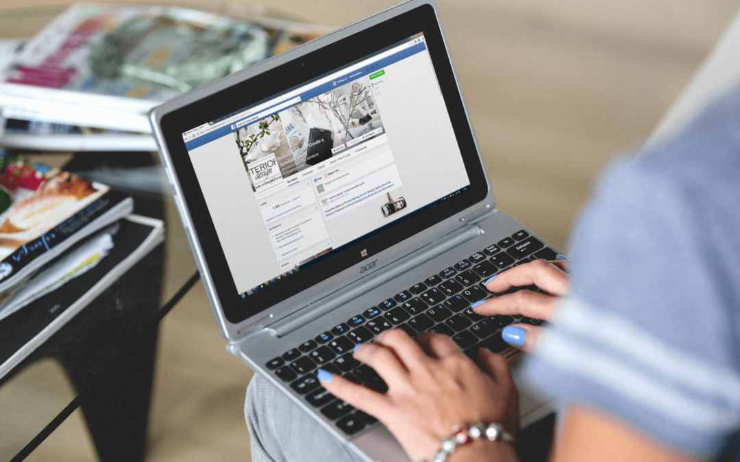 Do you suffer from Facebook Scrolling Inadequacy?
