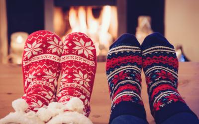 Create Joyful Energy this Christmas.
