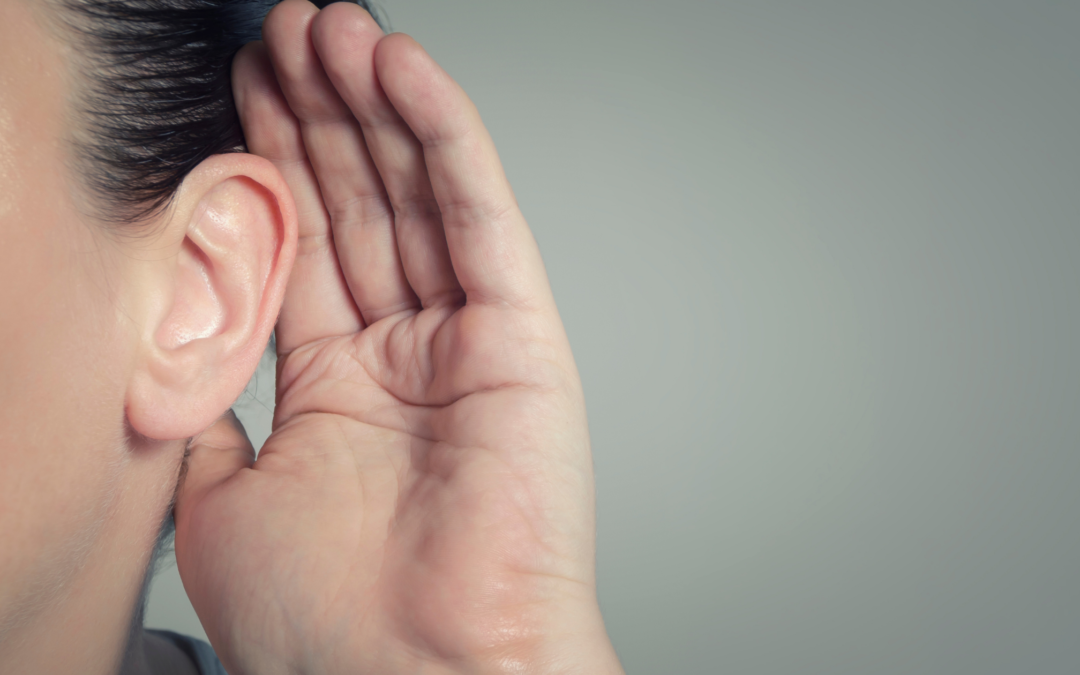 The Day my Tinnitus Left Me