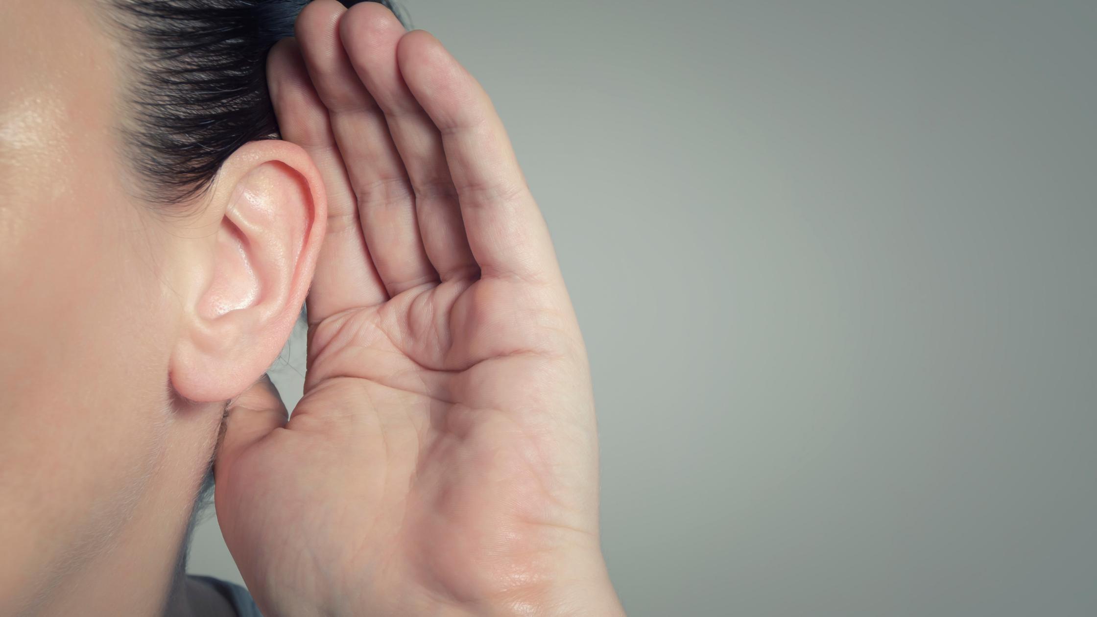EFT for tinnitus
